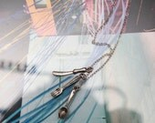 Silverwear Necklace