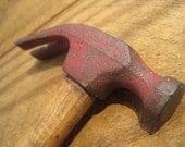 Vintage Hammer Childs or Tack Tool