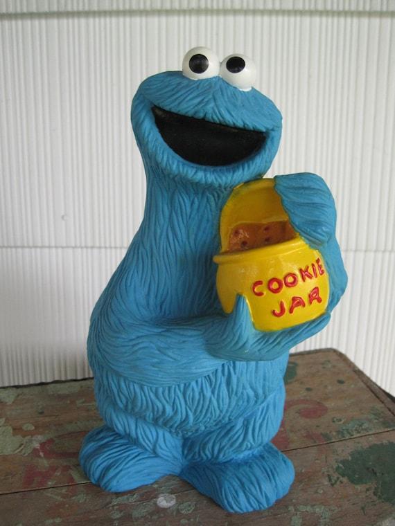 Cookie Monster Cookie Jar Lookup Beforebuying