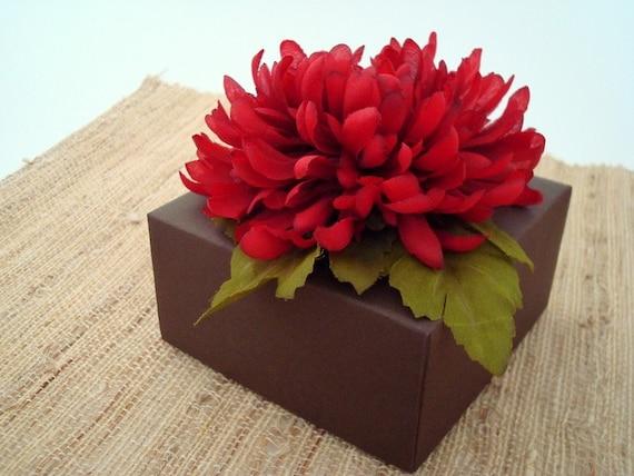 Red Mum Gift Box