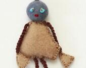 Little Person -------- KeyChain.