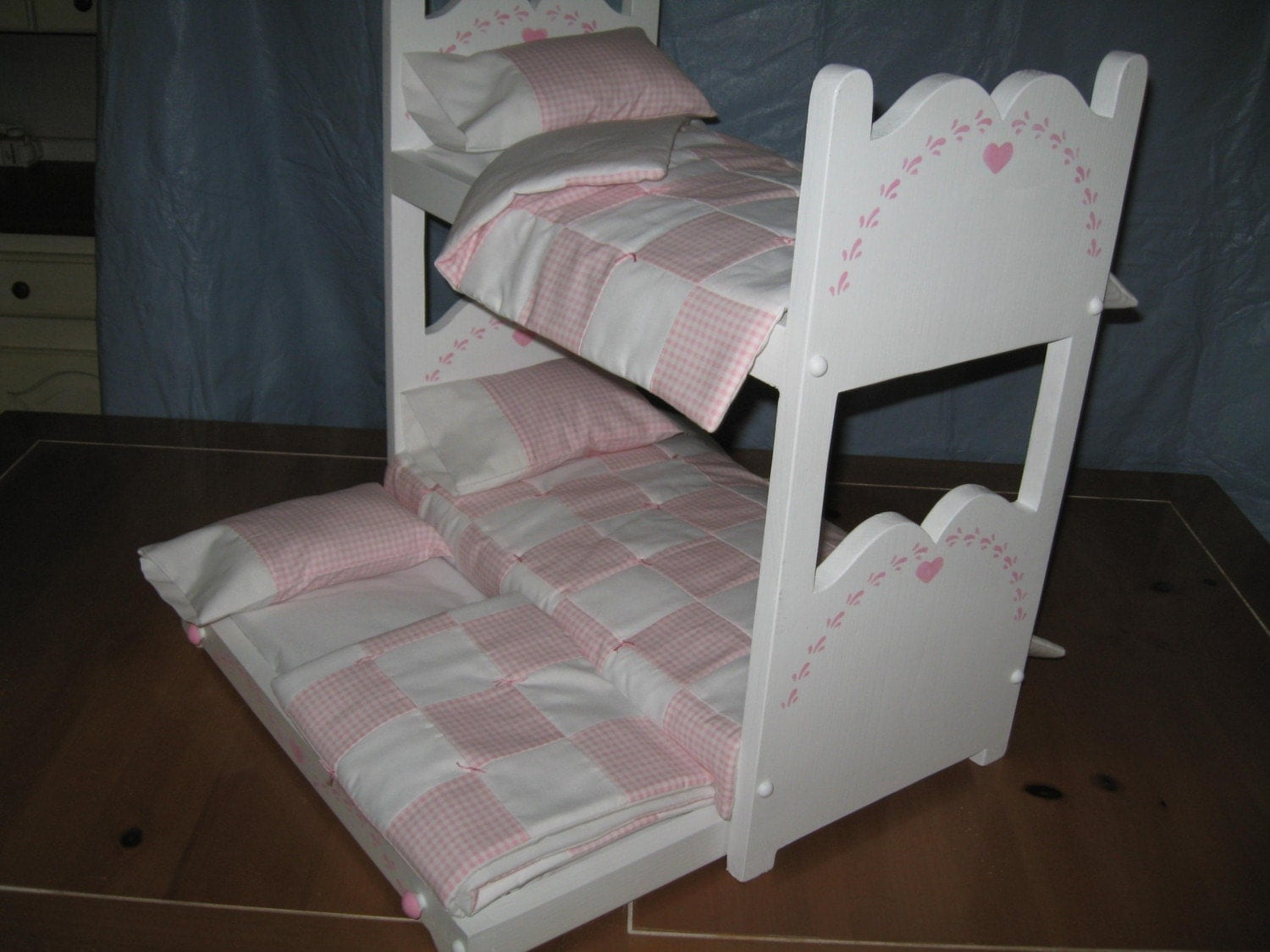 American Girl Doll Trundle Bed Www Imgkid Com The