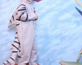 Tiger Shark costume size 7/8