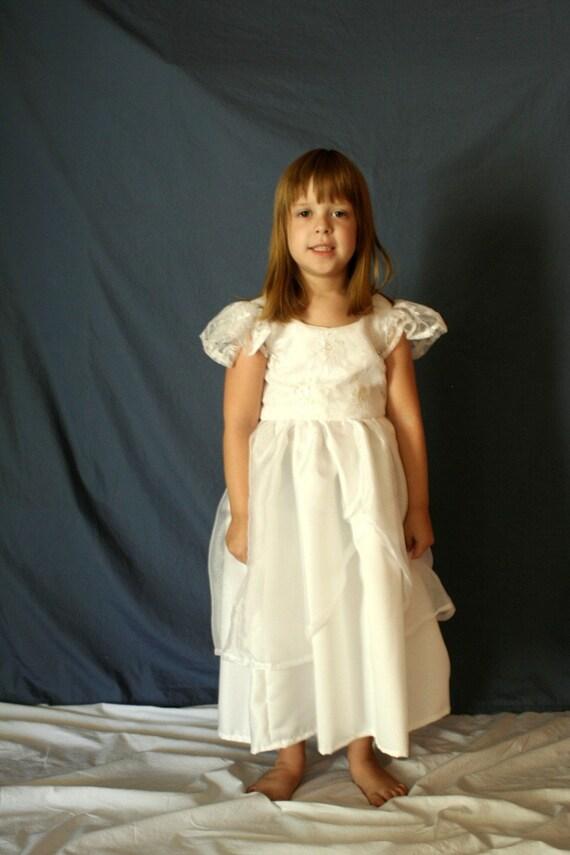Children's Bride costume