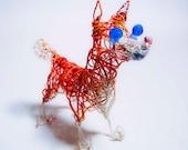 Custom Dog Gift , Custom Pet Portrait, Cute Dog Decor, Pet Dog Lover, Pet Gift Keepsake, Pet Home Decor, Custom Dog Ornament, Pet Lover Gift