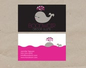 Custom Etsy Banner and Shop Set Design with Logo and Business Card by Reani on Etsy