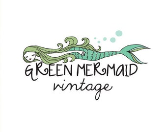 Custom Business Logo Design and Branding with Business Card Design by Reani on Etsy