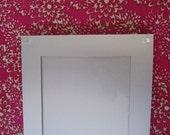 Silver 8x10 Frame