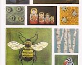 Bee Composite