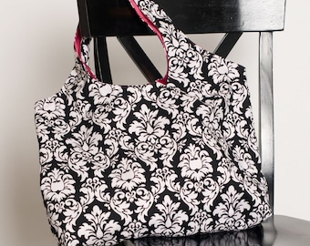 Tote Bag Original - Poppin' Pink