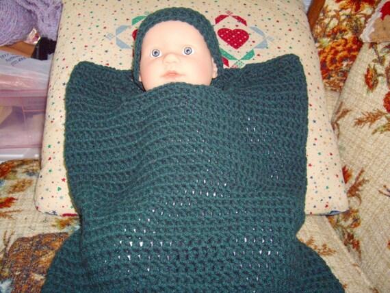 SALE-Warm Baby Cocoon Sleep Bag--just what babies like
