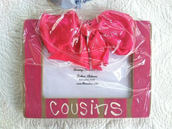 Cousins 1 - Bronwyn Hanahan Frames