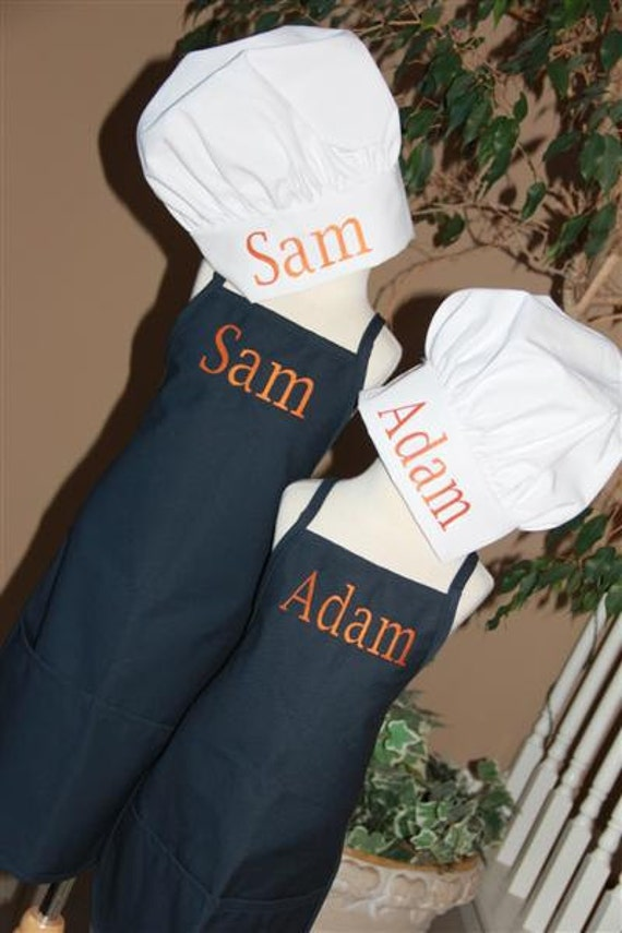 Personalized Embroidered Adult Junior teen Teacher  BROTHER set or Brother SISTER set SIBLING