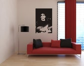 Lou Reed Wall Decal FREE SHIPPING