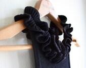 Knit Evening Dress