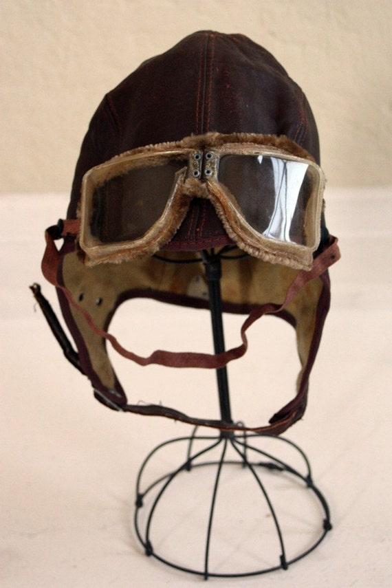 Childs Aviator Hat
