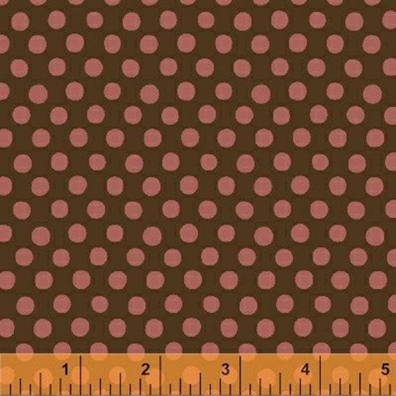 Pink and Chocolate Dot, Miniatures