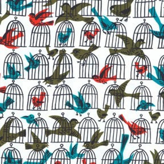 Cage Free, Tammis Keefe, Michael Miller