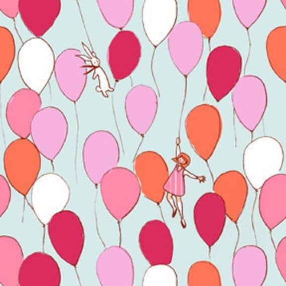 Balloon, Michael Miller Sarah Jane