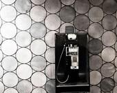 Spadina Payphone - 5x7