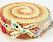 Fresh Cottons by Fig Tree Quilts for Moda - Honey Bun