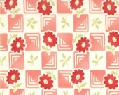 Bliss by Bonnie and Camille for Moda - 1/2 Yard Check in Sweet