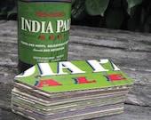 Tags, Recycled Tags, Beer Tags, Beer, Pale Ale, IPA, Beer Drinker, Packaging, Gift Tags, Green Tags, Cardboard Tags, Beer Packaging