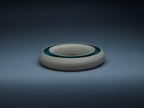 Bud Ring / Pansy Vase