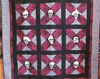 Another Brick Quilt