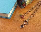Pinecone Bookmark