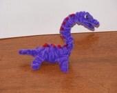 Fuzzy Figures- Plesiosaurus