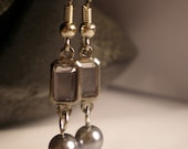 Fenetre Earrings