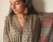 Grey Gardens Kaftan Dress - Best gift for her