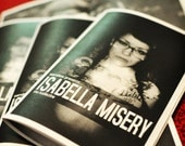 Isabella Misery: The Nudiezine
