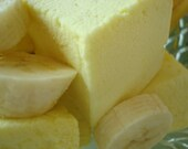 6 Gourmet Banana Marshmallows