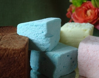 Gourmet Marshmallows (Choose 2 flavors, get 9 of each flavor)