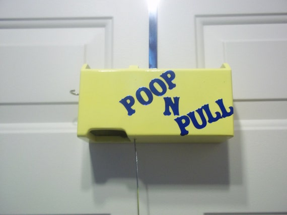 Potty Training Reward System - The Poop N Pull
