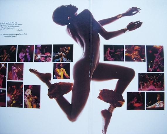 Ohio Players Gold Vintage Vinyl Funk Album Record 1976