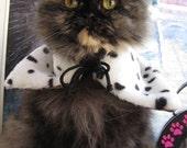 Wild Side reversible fur collar/tippet
