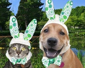 Bunny Ears for dogs and cats