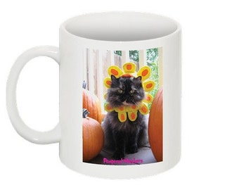 Late Bloomer coffee mug