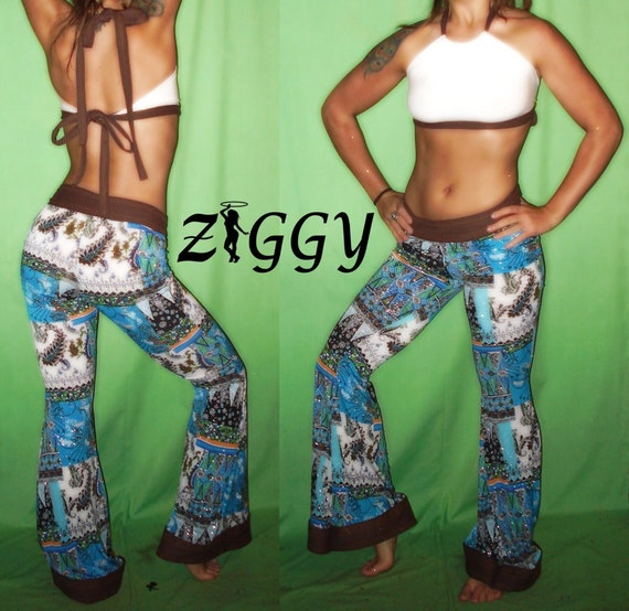 Custom Funky Dance Pants