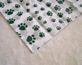 Dog Paws Tissue Paper - 10 Sheets