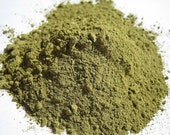 Fresh Henna Powder - 100 gms packet - Triple Sifted Pure Artisan Henna