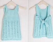 Baby Sweater Boho Baby