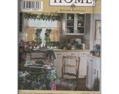 Uncut Sewing pattern Home Decor Kitchen Essentials Simplicity 8690