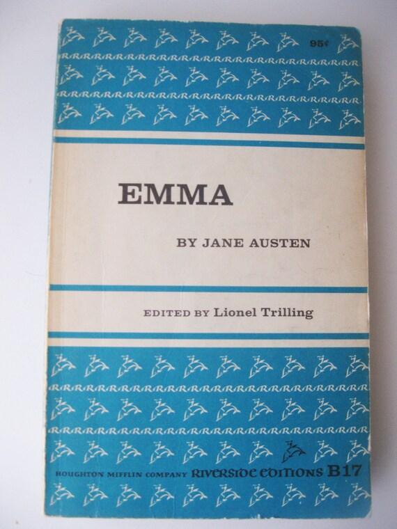 1957 Emma by Jane Austen