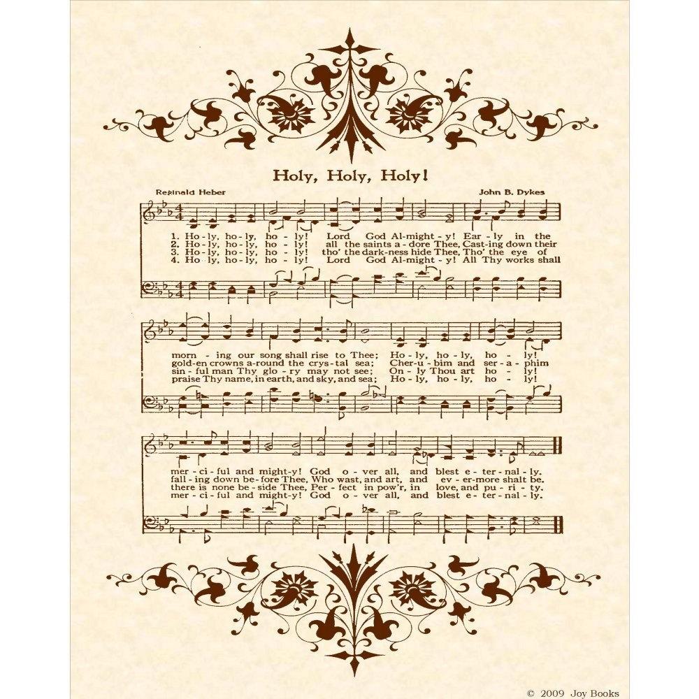 Old Rugged Cross Saxophone: Amazing Grace Hymn Sheet Music