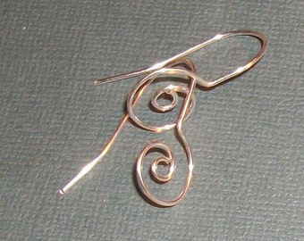 ear cuffs wire art findings amp ancient type by wickedlywired