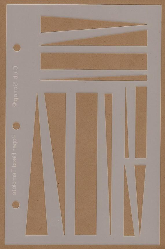 Paper Bead-Making Template-Skewers-New-FREE US by lori082259
